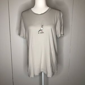 Urban Outfitters future state tee shirt size L